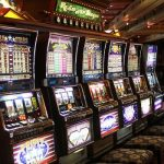 Slots Games – Finding the Really Good Ones