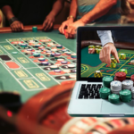 Explore The Types Of Online Casinos