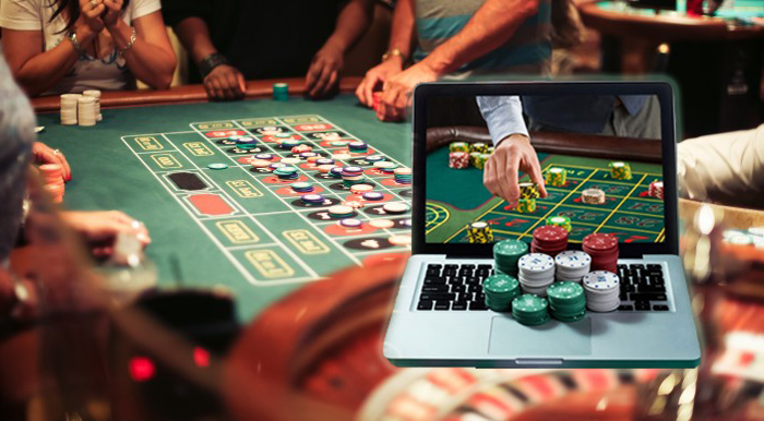 Explore The Types Of Online Casinos | Norsk Poker For Bund