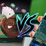 Casino Games Vs Sports Betting: What You Need To Know?