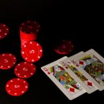 What are the Features of the Ethereum Casino?